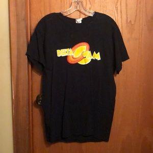 """Tops - Delta Gamma """"Delta Jam"""" T Shirt"""